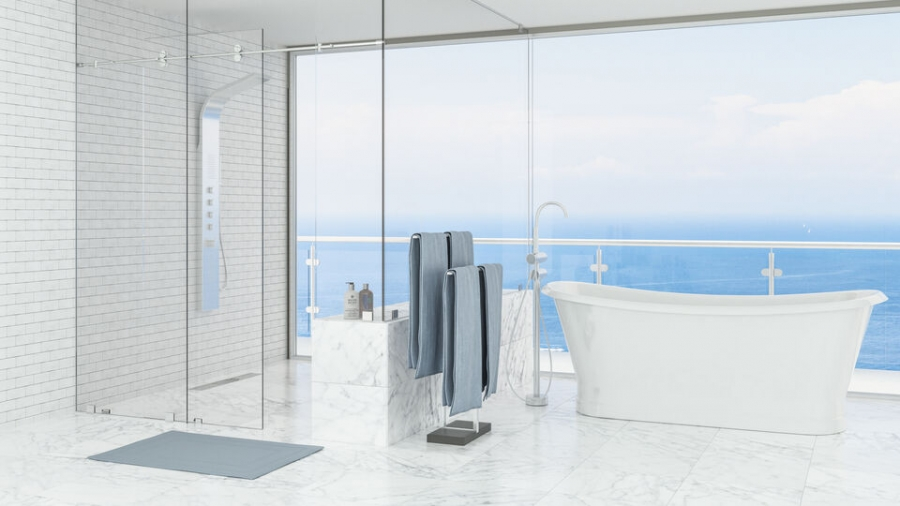 Is Shower guard worth it?