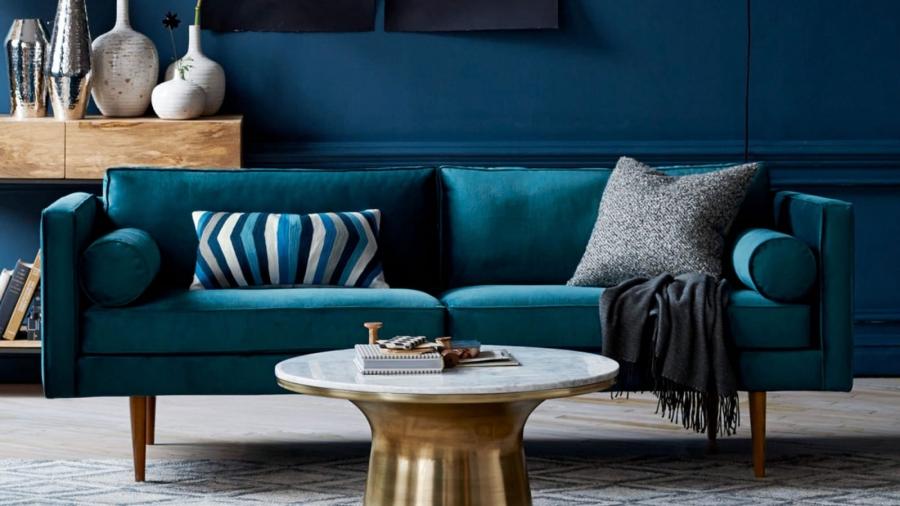 Lee Industries Sofa- Worst Ever Furniture