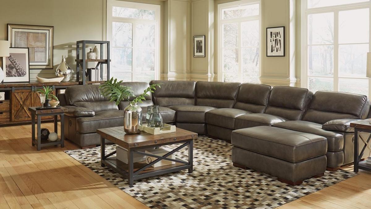 Quality of Flexsteel Sofas