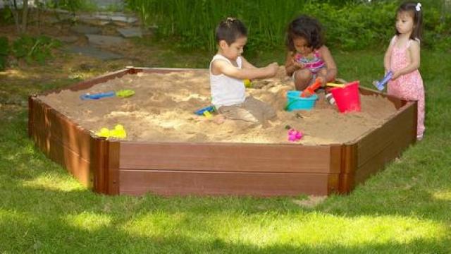 Best Sand for Sandboxes?