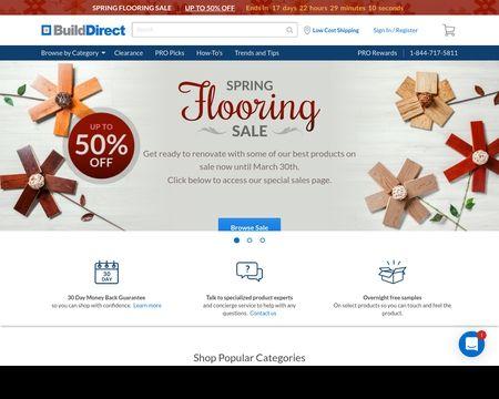 Builder Direct