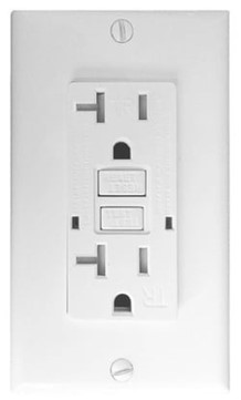 The Refrigerator Outlet May Trip