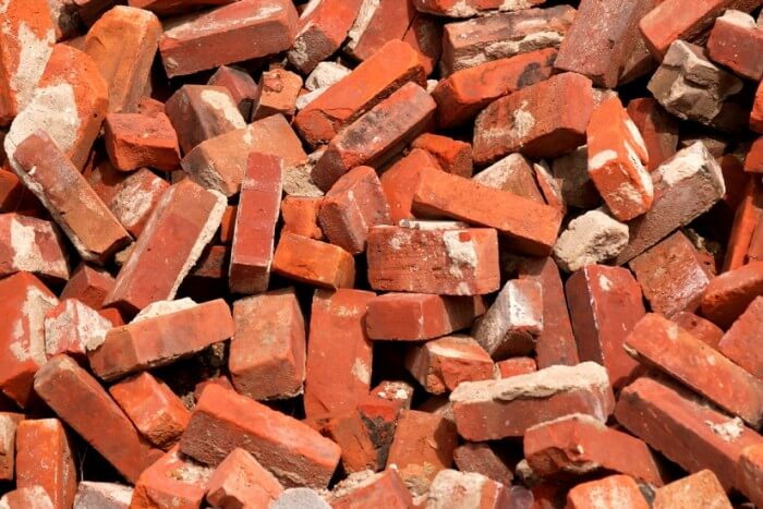Traditional Brick